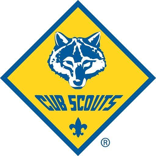 Cub Scouts Logo
